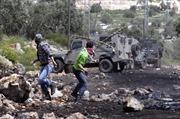 Loay hoay cứu vãn hòa đàm Trung Đông