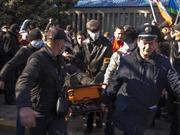 Ukraine: 51 người rời tòa nhà bị chiếm đóng ở Lugansk