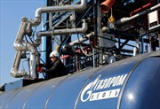 Hướng đi mới của ngành năng lượng khí đốt Nga