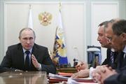 Nga kêu gọi châu Âu cùng hỗ trợ kinh tế Ukraine