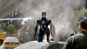 """Captain America"" viết tiếp kỳ tích"