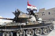 Syria cáo buộc nhiều nước đứng sau các vụ tấn công hóa học