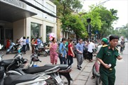 Bệnh viện nội đô: Tác nhân gây tắc đường, mất mỹ quan, ô nhiễm