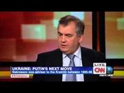 Putin cũng không thể cản người Nga nếu có nội chiến tại Ukraine