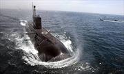'Vũ khí bí mật' của Trung Quốc chống tàu ngầm Mỹ
