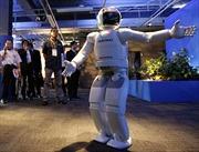 Honda ra mắt robot giống con người nhất từ trước tới nay