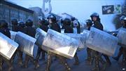 NATO điều lực lượng phản ứng nhanh hải quân tới Đông Âu