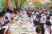 Rộn ràng Ngày sách Việt Nam 2014