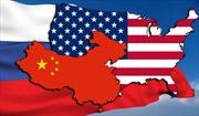Nga, Trung Quốc có xóa được thế độc quyền của Mỹ?