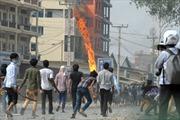 Campuchia khuyến cáo không lợi dụng bầu cử để phát động biểu tình