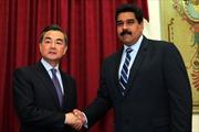 Venezuela nối lại hòa đàm với phe đối lập