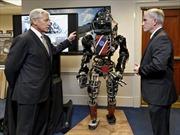 Lầu Năm Góc giới thiệu robot cứu hộ Atlas