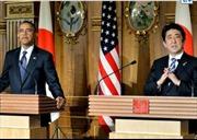 Obama: Mỹ có trách nhiệm phải bảo vệ Senkaku/Điếu Ngư