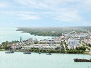 Công nhận thành phố Rạch Giá (Kiên Giang) đạt đô thị loại II