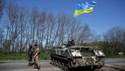 Mỹ và EU chưa sẵn sàng trừng phạt Nga trên diện rộng