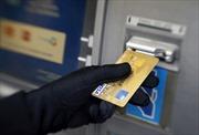 Cảnh báo về tội phạm ATM công nghệ cao