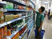 Hàng hóa rậm rịch tăng theo giá xăng