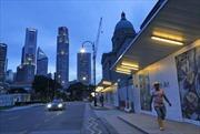 Singapore đau đầu trước vấn đề nhập cư