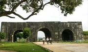 Thanh Hóa hút khách du lịch đến Thành nhà Hồ