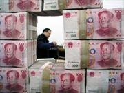 WB: Kinh tế Trung Quốc sẽ vượt Mỹ năm nay