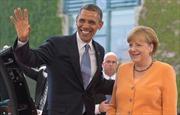 Trọng tâm chuyến công du Mỹ của Thủ tướng Đức