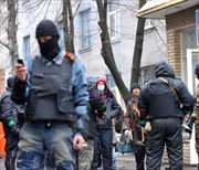 Tây Ban Nha bắt một nghi can khủng bố