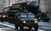 Thách thức lớn của Nga trong thập kỷ tới-Kỳ 1: Trở lại vị thế siêu cường