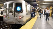 Tàu điện ngầm New York trật bánh, hàng chục người bị thương