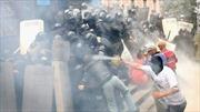 Bạo lực lan tràn khắp đông nam Ukraine