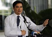 Thái Lan: Thủ lĩnh đối lập Abhisit đề nghị hoãn bầu cử