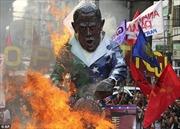 Quan hệ quân sự Mỹ-Philippines: Liệu có là  'vắt chanh bỏ vỏ'?