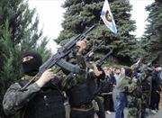 Giao tranh dữ dội tại miền Đông Ukraine