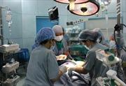 Bệnh viện Nhi Đồng 2 thực hiện xong hai ca ghép thận nhi