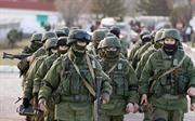 Tổng thống tạm quyền Ukraine bổ nhiệm Tư lệnh lục quân