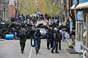 Mỹ: Kế hoạch trưng cầu dân ý ở Đông Ukraine là bất hợp pháp