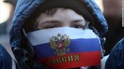 Điện Kremlin lên tiếng về khủng hoảng Ukraine
