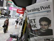 Cựu Giám đốc NSA: Tình báo Nga đang điều khiển Snowden
