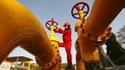 Ukraine ra điều kiện trả tiền nợ khí đốt của Nga