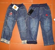 Australia thu hồi quần jeans do lo nguy cơ gây ung thư