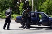 EU theo dõi sát việc rút quân của Nga
