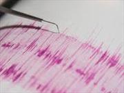 Thủ đô Mexico lại rung lắc vì động đất