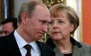 Đức, Pháp đe dọa trừng phạt kinh tế Nga