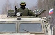 Nga ủng hộ lộ trình của OSCE giải quyết khủng hoảng Ukraine