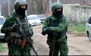 Nga thắt chặt kiểm soát Bắc Caucasus