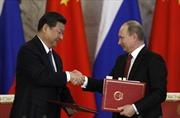 Nga lôi kéo Trung Quốc đầu tư vào Crimea