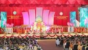 Các địa phương tổ chức Đại lễ Phật đản 2014 - Phật lịch 2558
