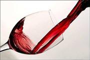 Rượu vang đỏ có thể không phải là thần dược