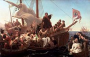 Tìm thấy tàu đắm của nhà thám hiểm Columbus?