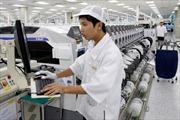 Smartphone Samsung chiếm thị phần lớn nhất tại Việt Nam