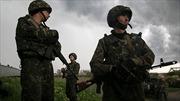 Mất Crimea khiến Ukraine thiệt hại 100 tỷ USD
